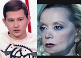 Приемный сын актрисы рассказал, как она издевалась над ним