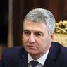Путин назначил уроженца Карелии Парфенчикова врио главы республики