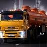 КАМАЗ наращивает производство газомоторной техники