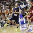 Россия готова принять часть матчей чемпионата Европы по баскетболу-2015