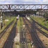 В Ленобласти сошел с рельсов пассажирский поезд
