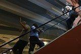 В аэропорту Кении задержан британец, подозреваемый в теракте в ТЦ