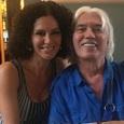 Друг страдающего от рака Хворостовского рассказал, как жена предала его