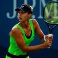 Дьяченко потеряла 10 мест в рейтинге WTA