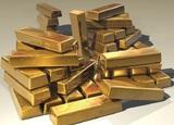 В Шереметьево потеряли золотые слитки при погрузке