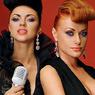 Украинская певица показала силиконовую грудь в разрезе (ФОТО)