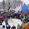 Майдан зачищен, силовики уходят, мировые лидеры возмущены
