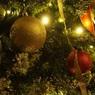 Золото, бриллианты и мех: самая дорогая ёлка в мире стоит свыше 14 млн долларов