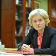 В России есть уникальное явление - работающие бедные, сообщила вице-премьер