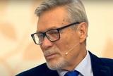 Актер Александр Михайлов рассказал о роковой роли в спектакле