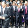 Ушаков назвал дату встречи Путина и Трампа