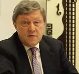 Явлинский: Власть в России нелегитимна с 1917 года