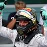 Формула-1. Росберг выиграл Гран-при Испании, Квят - 10-й