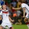 ФИФА определила состав символической сборной чемпионата мира-2014