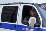 """МВД: Из торгового центра """"Поворот"""" в подмосковной Лобне украли банкомат"""