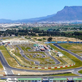 Финальный этап гоночной серии WRX в 2017 году состоится в Африке