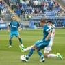 РФПЛ: Зенит потерял очки уже в первом матче сезона