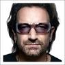 СМИ: Самолет с Боно из U2 на борту едва не развалился в воздухе