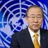 Генсек ООН выступил с призывом ввести оружейное эмбарго против Южного Судана
