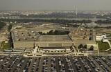 В Пентагоне пояснили, как российскому самолету разрешили пролететь над Белым домом