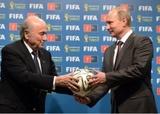 Президент ФИФА выступил против бойкота ЧМ-2018