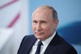 Онлайн-трансляция обращения Владимира Путина к россиянам 23 июня