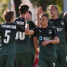Краснодар сделал уверенный шаг к групповому этапу Лиги Европы