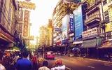 Две россиянки разбились на автомобиле в Таиланде