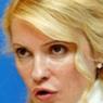 Тимошенко призвала направить на оглашение приговора Савченко депутатов Украины