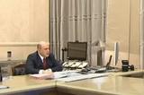 Мишустин поспорил с Решетниковым о льготных кредитах для бизнеса