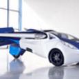 Озвучена стоимость летающего автомобиля AeroMobil