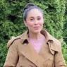 """Юрьева из """"Уральских пельменей"""" сообщила о травме: """"На шлеме вмятина, куртка порвана"""""""