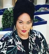 Минус 20 кг и 20 лет: фанаты в восторге от нового имиджа Ларисы Гузеевой