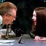Легендарный шоумен Ларри Кинг составил завещание сразу после развода со своей седьмой женой