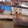 Севастопольский суд освободил капитана украинского судна ЯМК-0041