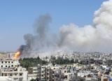 Минобороны ответило на сообщения об ударах по мирным сирийцам