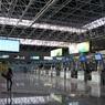 Из-за сообщения о бомбе из аэропорта Таллина эвакуировали всех пассажиров