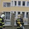 Бомба ждала в сейфе именно посла Палестины в Чехии
