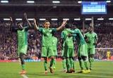 ФИФА может дисквалифицировать сборную Нигерии