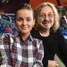 Юлию Проскурякову унизили за то, что она стала похожа на своего мужа Игоря Николаева