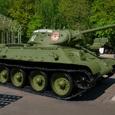 Лаос вернул России три десятка танков Т-34