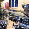 Обвал фондового рынка в США стал крупнейшим почти за 120-летнюю историю