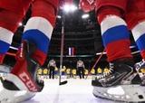 Российская молодежка по хоккею в полуфинале чемпионата мира, и ее соперник уже известен