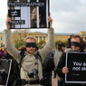 Родители гринписовцев: Правосудие в РФ объяснению не поддается