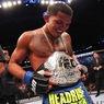 Чемпион UFC уверен, что смог бы выйти на ринг с Путиным
