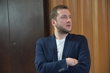 """Появление Гигинеишвили с известной бизнесвумен стало сенсацией открытия """"Кинотавра"""""""