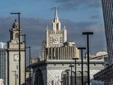 Россия расширит санкции против представителей стран ЕС из-за отравления Навального