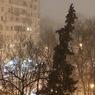 За время снегопада в Москве выпало 65% месячной нормы осадков и это еще не конец