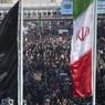 Число погибших в давке на похоронах Сулеймани превысило 50 человек