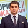 Телеведущий Леонид Закошанский показал подросшего сыночка